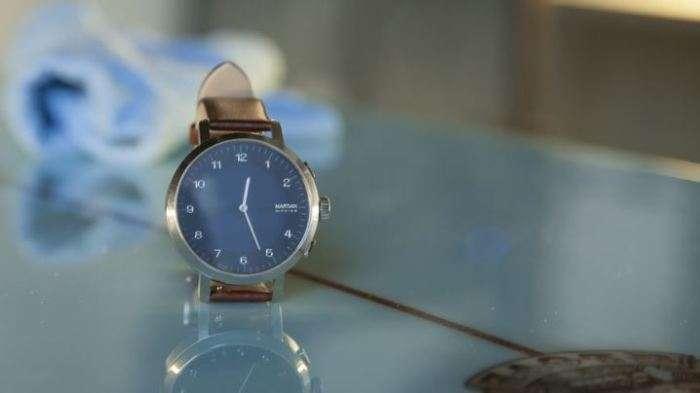 -Умные- часы, в которых переплелись классика и инновации