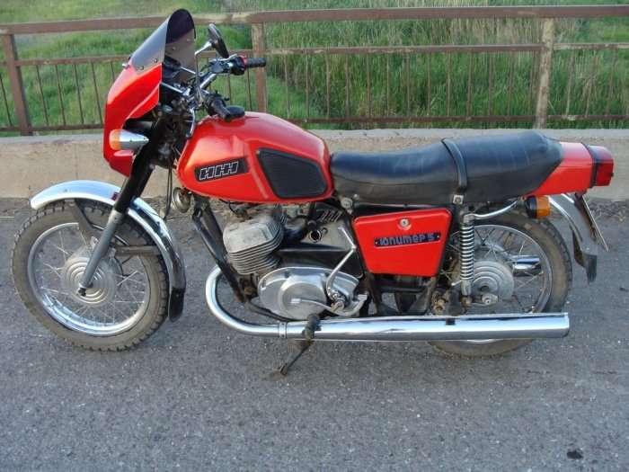 Семь легендарных советских мотоциклов, которые знала и любила вся страна