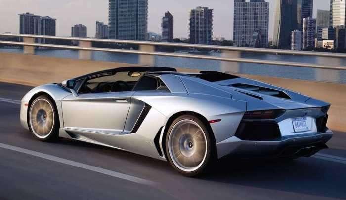 7 наиболее -прожорливых- автомобилей 2017 года