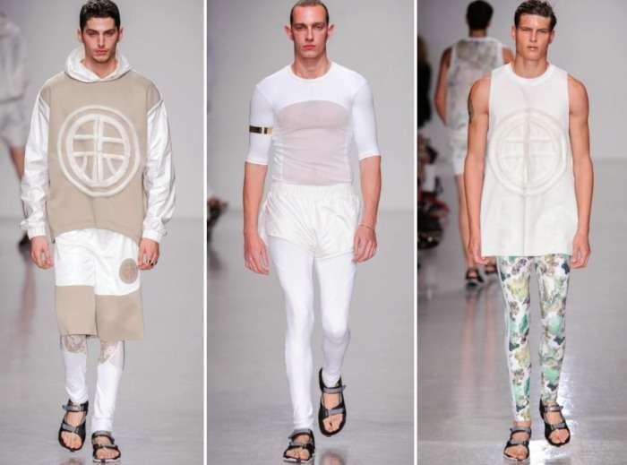 10 весьма странных тенденций моды, которые захватили мир вопреки здравому смыслу