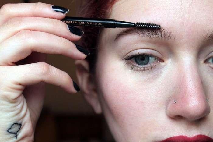 5 шагов к идеальным бровям, с которыми и салон красоты не нужен