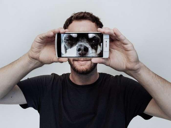 7 крутых фишек, которые сделают фотографии со смартфона ещё оригинальнее
