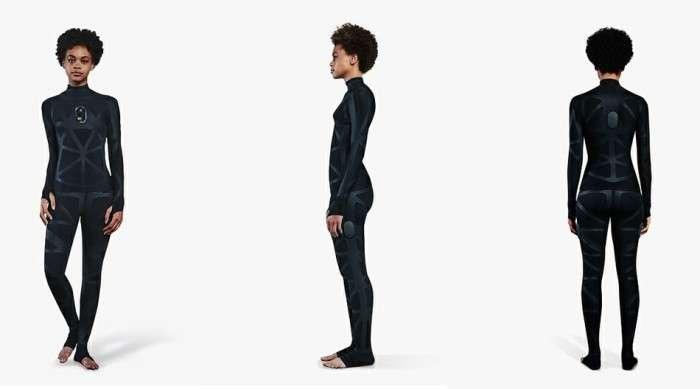 -Умная- японская одежда подскажет, какой размер обновки выбрать в интернет-магазине
