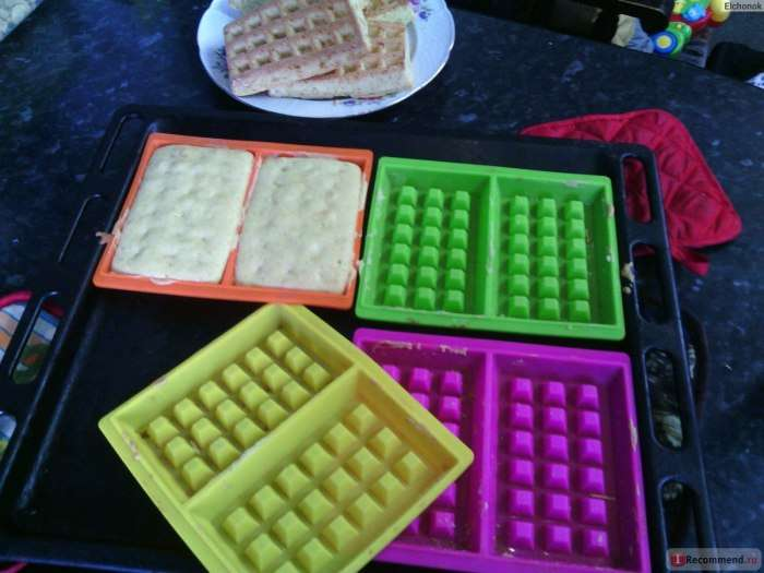 Полезные гаджеты, с которыми на кухне станет гораздо проще (20 фото)