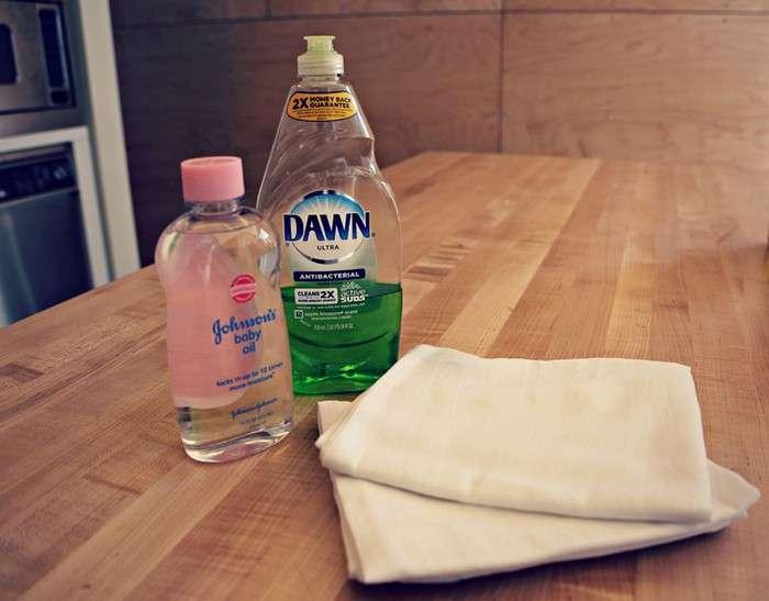 Чтобы блестело: Неожиданный, но очень эффективный способ почистить всю -нержавейку- в доме