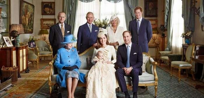 Один-единственный закон, который члены королевской семьи могут нарушить с чистой совестью
