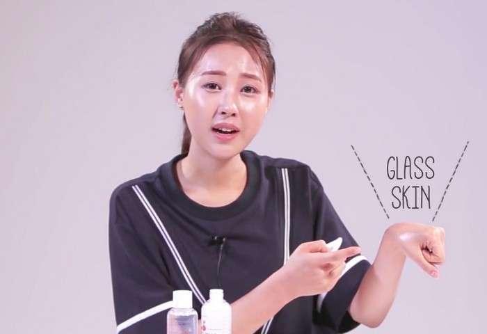 Как стёклышко: Секрет кореянок, как выглядеть на 10 лет моложе