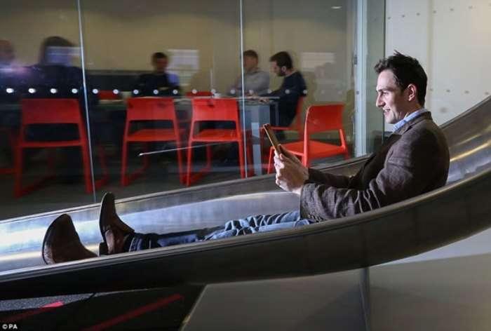 7 примеров неординарной заботы крупных компаний о своих офисных сотрудниках