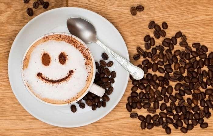 10 научно обоснованных фактов о том, что пить кофе весьма полезно