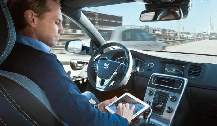Показали, как работает инновационный обвес на автомобиль, который оснастит функцией автопилота даже Запорожец