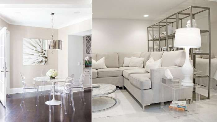 5 дельных советов, которые помогут правильно подобрать мебель для малогабаритки