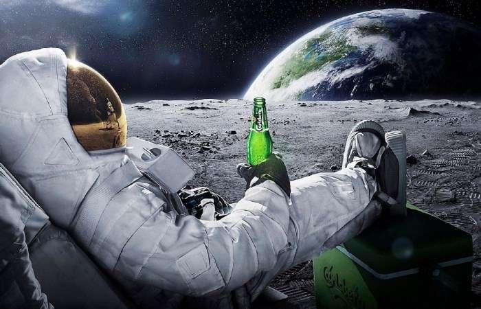 10 увлекательных вещей, которые происходят с человеческим телом в космосе
