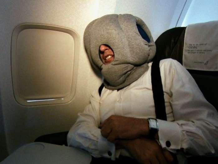 15 крутых штук, которые позволят сладко вздремнуть даже на работе