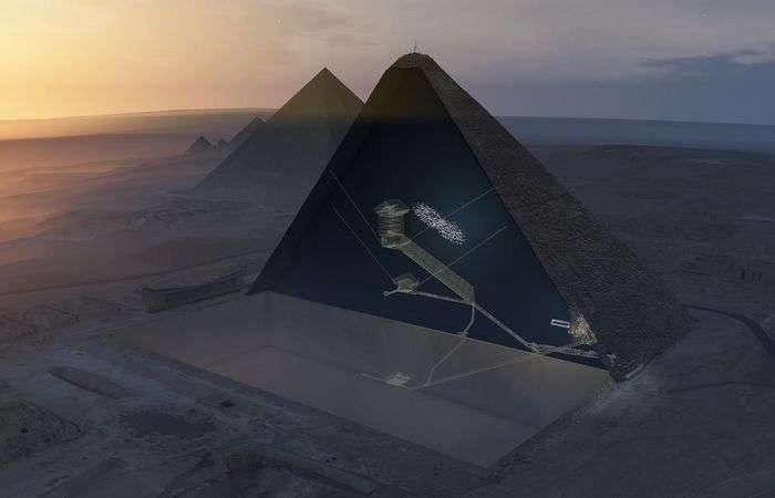 10 загадочных древних объектов, которые ставят в современных учёных в тупик