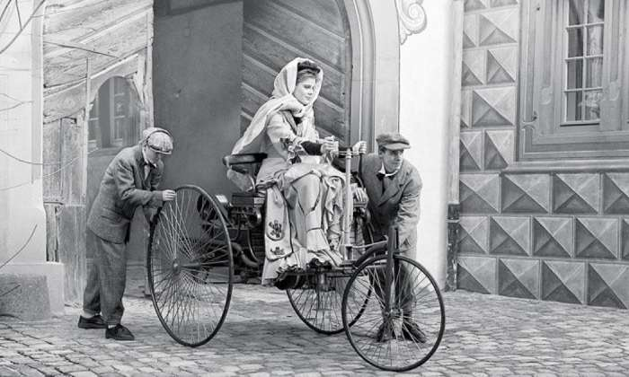 Автомобильный ликбез, или 10 занятных фактов из истории раннего автопрома