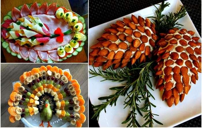 Простые и понятные идеи подачи блюд, которые вмиг преобразят любой стол (16 фото)