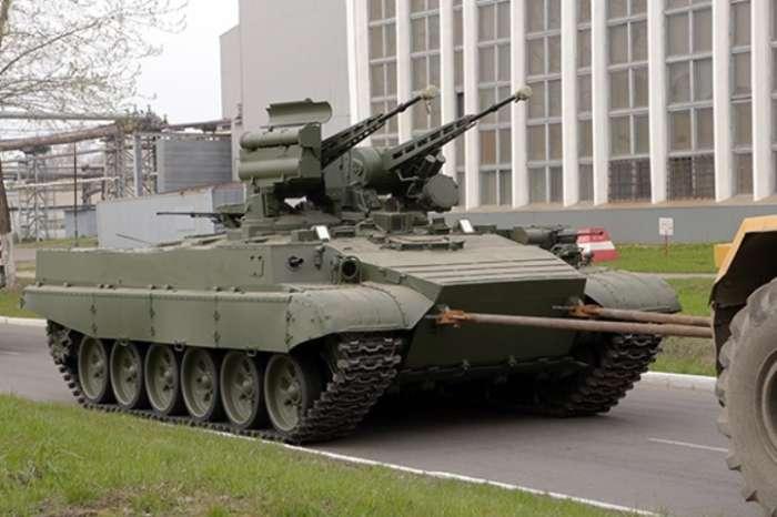 Секретные разработки перспективной военной техники в СССР, которые вполне могли привести к -восстанию машин-