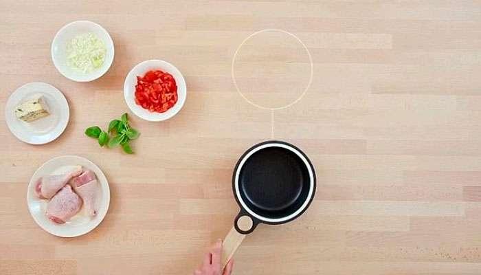 Нет холодильникам и плитам: Какой будет кухня будущего