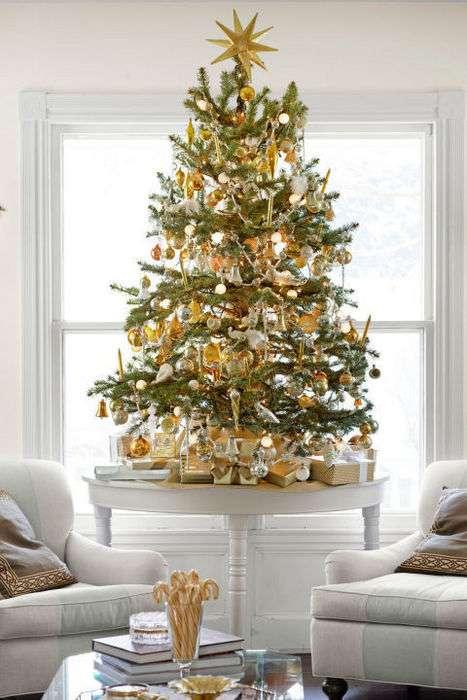 Как создать новогоднюю атмосферу в доме, если настроение на нуле (15 крутых советов)