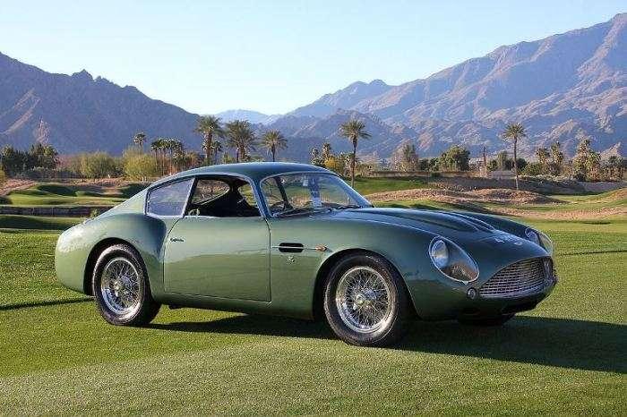 7 стильных спортивных авто, при взгляде на которые перехватывает дыхание