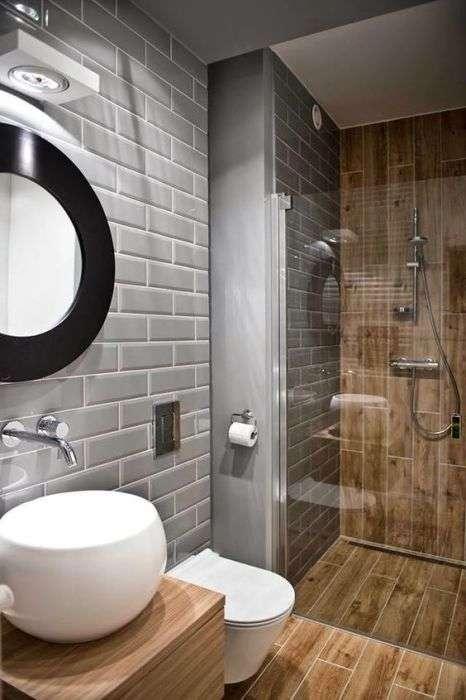 17 основных акцентов, которые помогут преобразить любую ванную комнату