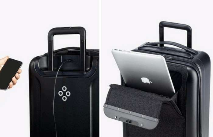 10 удобных чемоданов, которые не -оторвут- руки и уберегут от ненужного стресса в поездке