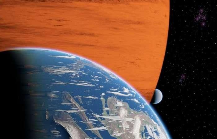 10 научно обоснованных причин, которые убеждают в существовании инопланетной жизни