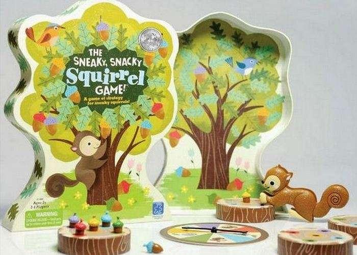 15 неэлектронных игрушек, которые обязательно полюбят современные малыши