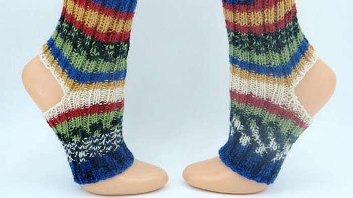 Носки с дырками, или Почему такие подарки с -дефектом- так популярны