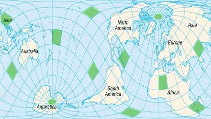 15 познавательных фактов о Бермудском треугольнике, которые дадут ответы на некоторые вопросы