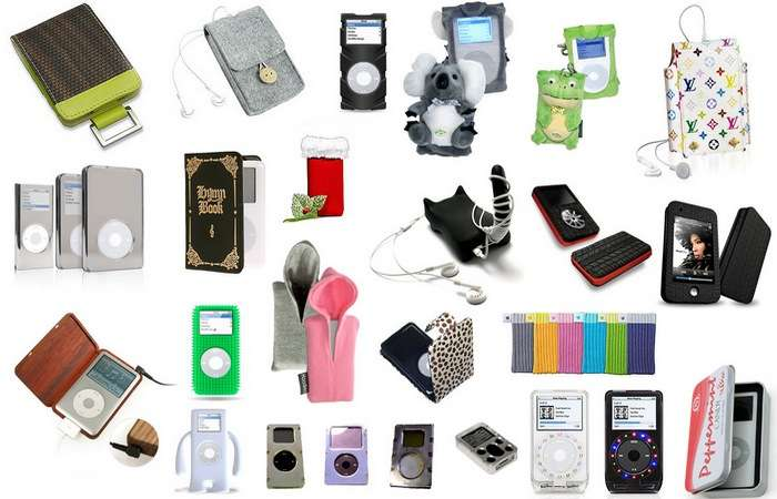 12 устройств, которые станут отличным праздничным подарком для поклонников смартфонов