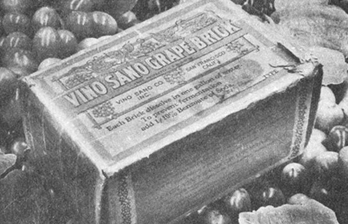 12 фактов о -сухом законе- и о том, как люди его обходили