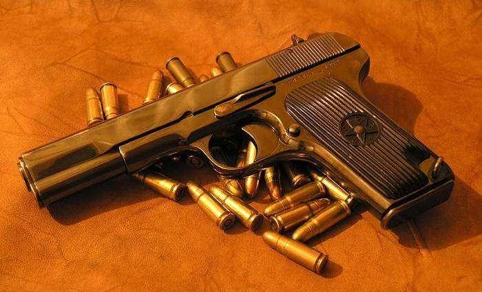 7 предметов оружия родной полиции, которые должен знать каждый