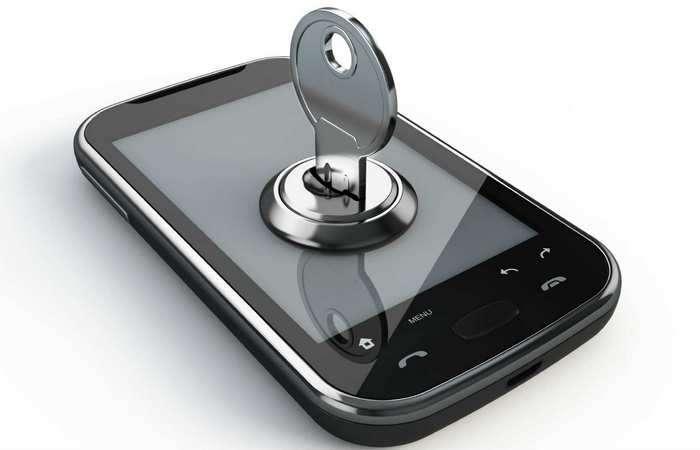 Как любой смартфон может подсказать его PIN-код и выдать все с потрохами