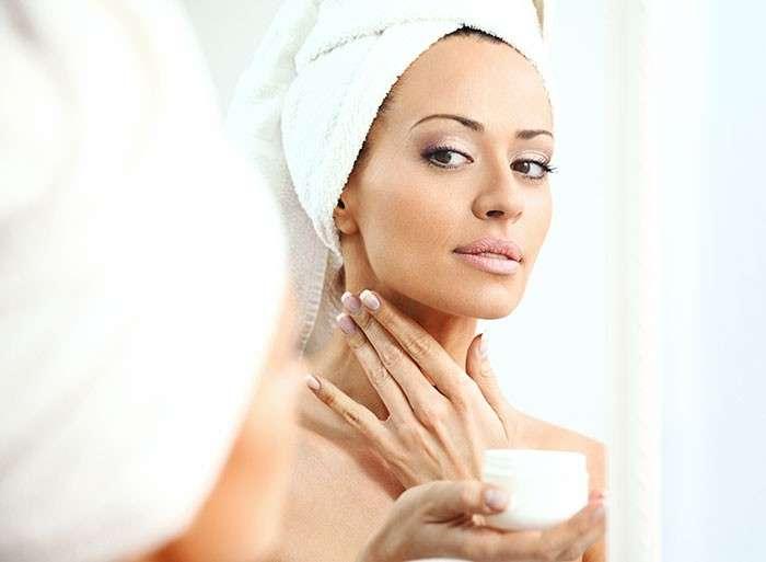 Как выбрать крем для шеи и нужен ли он вообще по мнению дерматолога