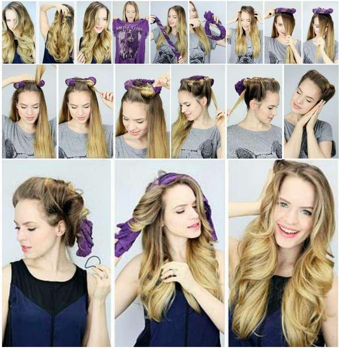 Незаметные, но очень важные хитрости для тех, кто мечтает об идеальных волосах (16 фото)