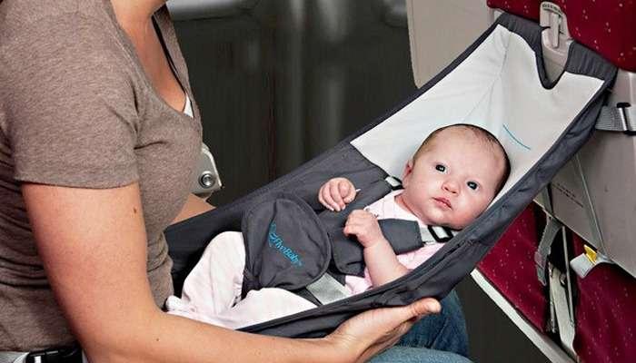 10 полезных приспособлений, которые помогут родителям в уходе за детьми