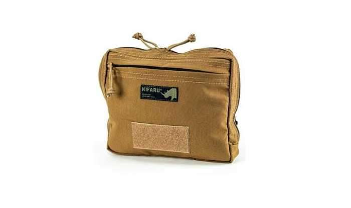 Добротные сумки-органайзеры, которые разгрузят карманы и упростят день