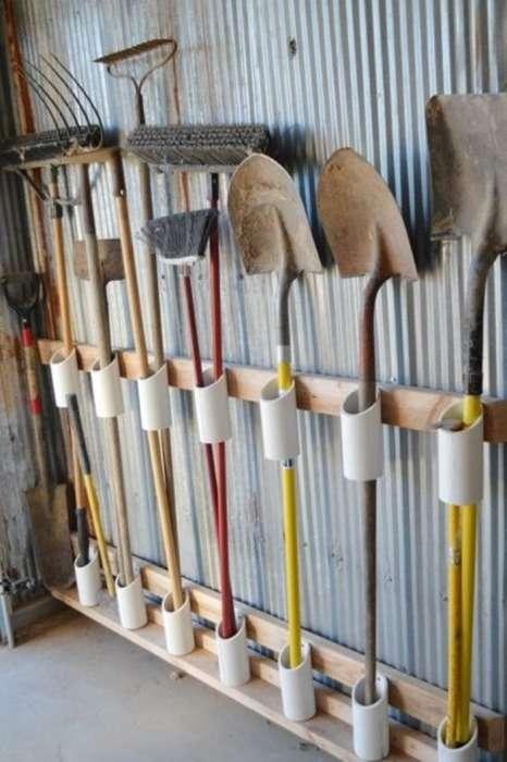 15 первоклассных идей для организации места в гараже