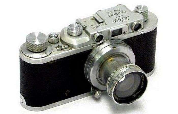 15 исторических фактов о камерах, которые вызовут интерес и у тех, кто фотографирует смартфоном