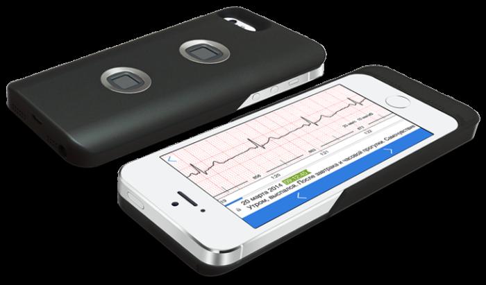 9 приспособлений, который позаботятся об организме при помощи смартфона