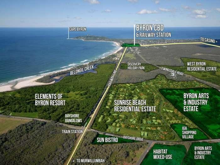 Вдоль австралийского побережья пустили поезд на солнечных батареях, который 70 лет простоял на свалке
