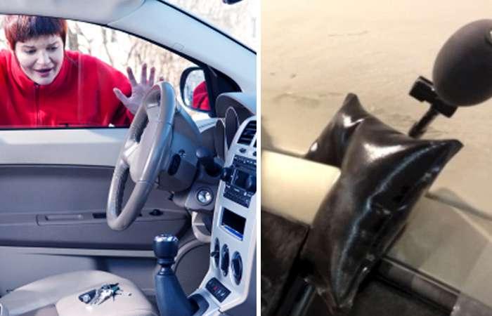 Как открыть автомобиль без ключей: 4 проверенных способа