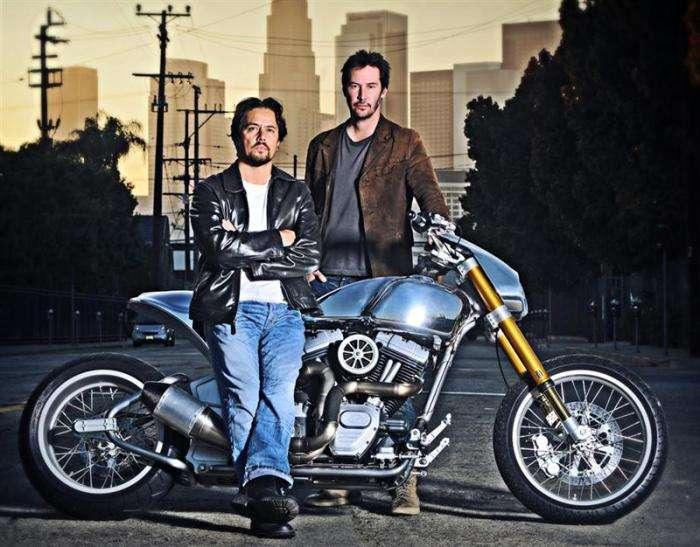 15 интересных фактов о мотоциклах, которые знает не каждый