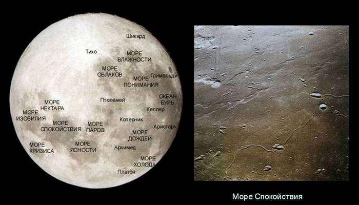 10 мест, которые стоило бы посетить в Солнечной системе