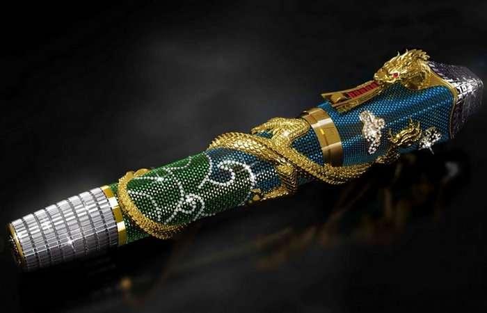 15 баснословно дорогих подарков, о которых мечтают поклонники эксклюзива и роскоши