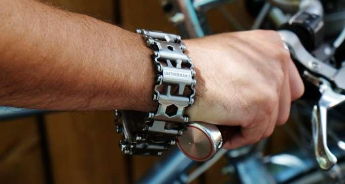 Горячая 5-ка мультитулов, каждый из которых является не только инструментом, но и украшением для мужчины