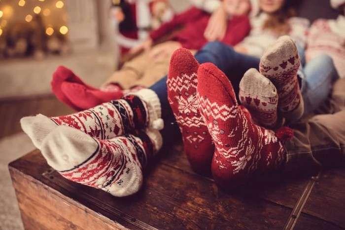 Рождественская традиция Исландии, которую нужно позаимствовать каждому