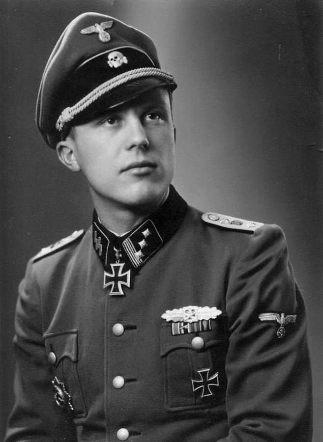 Михаил Михалков: от офицера СС до автора патриотических песен