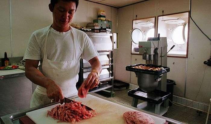 Каннибалы в Японии могут посетить свой легальный ресторан